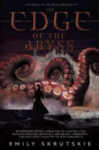 Edge of the Abyss cover