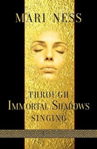 Through Immortal Shadows Signing cover