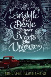 Aristotle and Dante cover