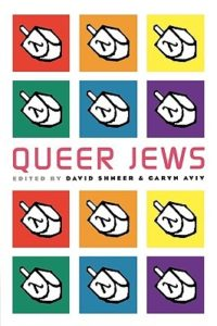 Queer Jews cover
