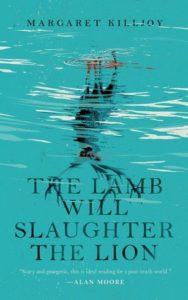 The Lamb Will Slaughter the Lion cover