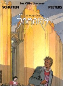Samaris cover