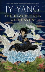 Black Tides of Heaven cover