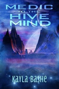 Medic to the Hivemind cover