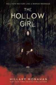 Hollow Girl cover