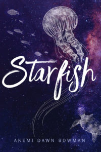 Starfish cover