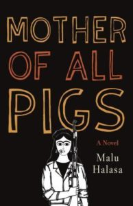 Mother of All Pigs cover