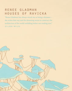 Houses of Ravicka cover