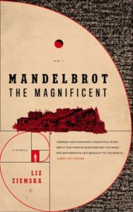 Mandelbrot the Magnificent cover
