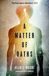A Matter of Oaths cover