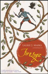 Fire Logic cover