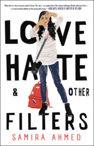 Love, Hate and Other Filters cover