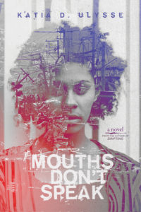Mouths Don't Speak cover