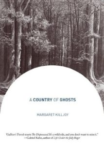 A Country of Ghosts cover