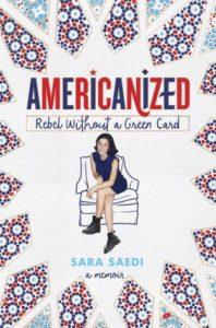 Americanized cover